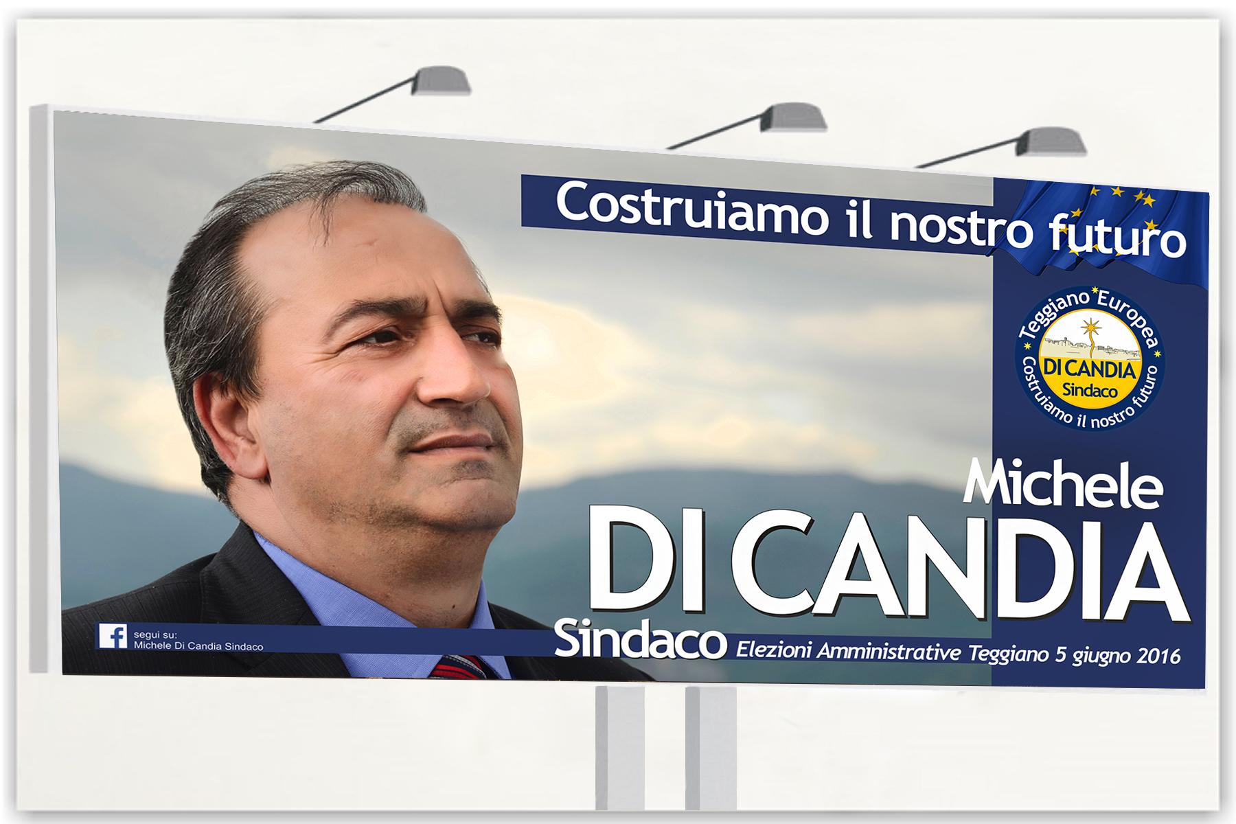 campagna elettorale Teggiano