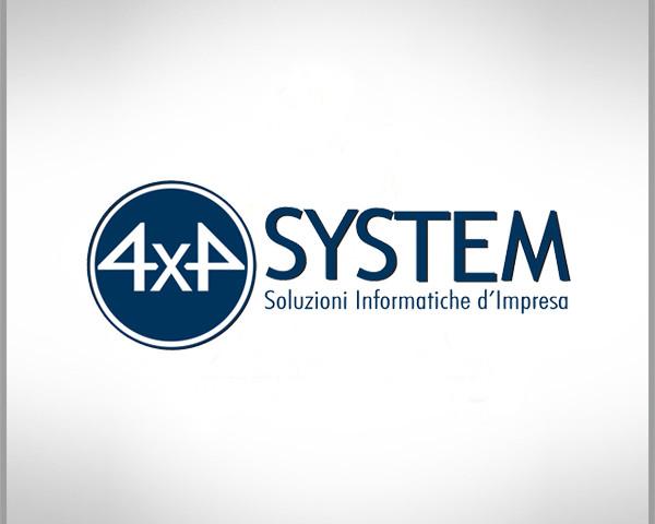 Identità visiva e web 2.0 per 4×4 System